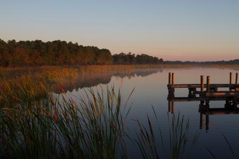 Lake Mary Jane, Orlando, FL 10/11/13