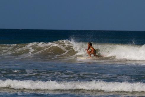 Playa Grande, Costa Rica, 3/12/15