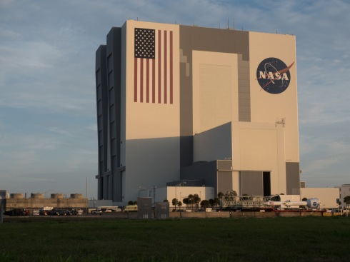 16MP VAB, KSC, FL, 2/4/16