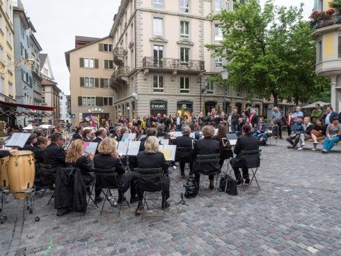 Zurich, Switzerland, 6/3/16